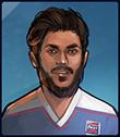 Soccer Player 10