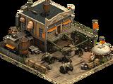 Geschütz-Fabrik