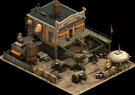 Geschützfabrik