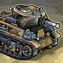Modern Tanks (tech)