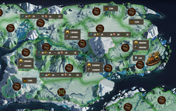Arctic Future Map Part 4