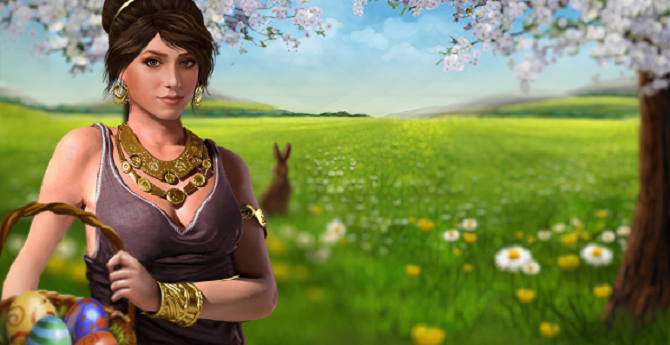 2015 Easter Event