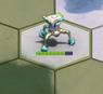 Aufklärungsroboter (Schlachtfeld-Ansicht)