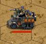 Mechanisierte Infanterie (Schlachtfeld-Ansicht)