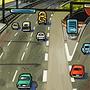 Forschung Autobahnen