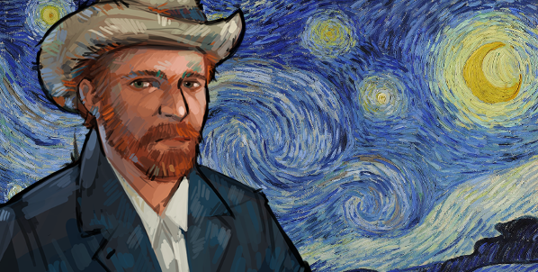 Vincent Van Gogh Wikipedia Deutsch,Jusqu