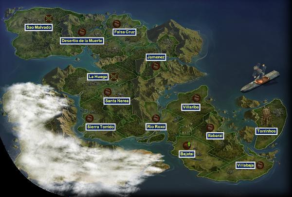 TE Map