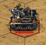 Panzerartillerie (Schlachtfeld-Ansicht 2)