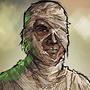 Portrait 217 Mumie