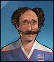 Soccer Player 7