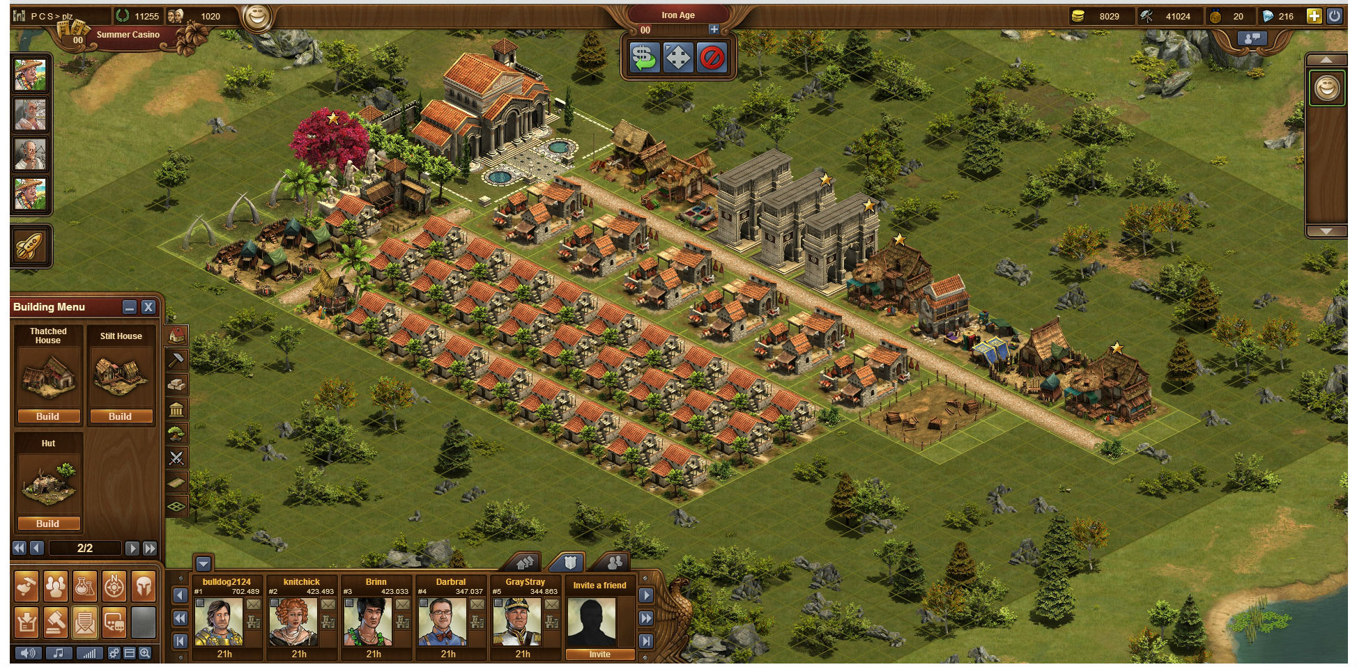 Efficiency Forge Of Empires Wiki Fandom Powered By Wikia
