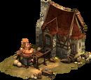 Alchemistenlabor