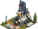 Rocket Testing Site