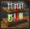 Symbolbild Forschung Chemie