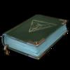 Allage book silver 1