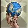 Symbolbild Imperialismus