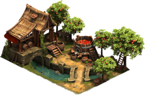 Forge Of Empires Fall Event 2020.2019 Fall Event Forge Of Empires Wiki Fandom