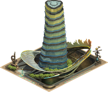 Dynamic Tower Forge Of Empires Wiki Fandom Powered By Wikia
