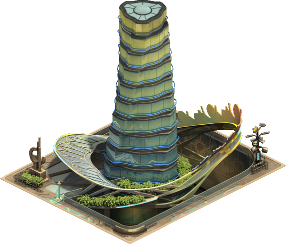 Blueprints drop rate when aiding (guide) | Forge of Empires Wiki