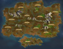 GvG map