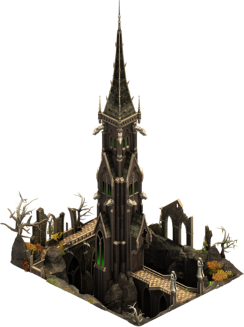 Black Tower Forge Of Empires Wiki Fandom Powered By Wikia
