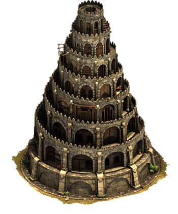 Inspirational the Arc forge Of Empires