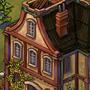 Victorian Houses (tech)