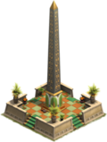 Ancient Obelisk Lvl 4