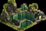Jade Crystal Quarry