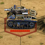 Kampfpanzer (Schlachtfeld-Ansicht)