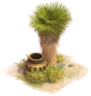 Potted Plant A