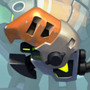 Mechanical Claws (tech)