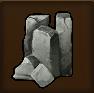 Granit-Steinmetz - 1-T-Produktion