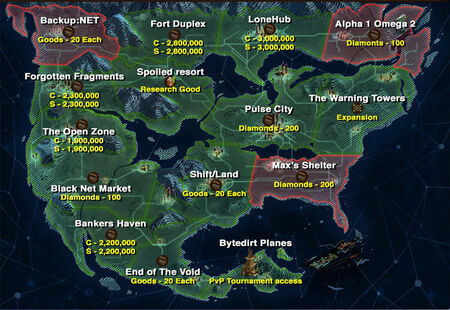 VF Map