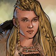 Freydís Eiríksdóttir