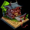 Shinto Temple Upgrade