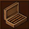 Tabakplantage - 1-h-Produktion
