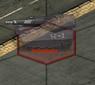 Tarnpanzer Schlachtfeldansicht (getarnt)