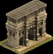 Triumphal Arch (old)
