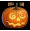 2019 Halloween Pumpkin 9