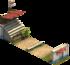 Rousioi Track
