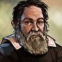 Portrait 250 - Galileo Galilei