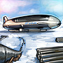 Arctic Cargo (tech)