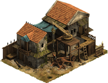 Ballista Camp (old)