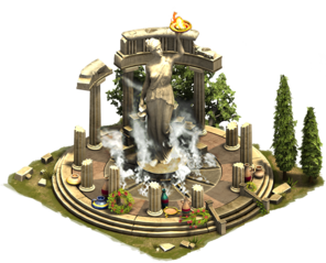 Oracle Of Delphi Forge Of Empires Wiki Fandom Powered By Wikia