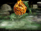 2017 Halloween Event