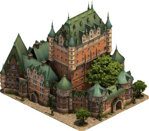 Forge Of Empires Production Buildings Boost