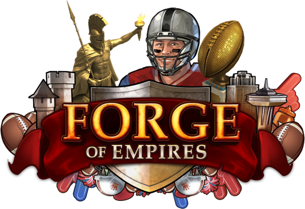 Forge bowl 19