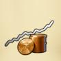 Kryptowährungsbörse - 4-h-Produktion