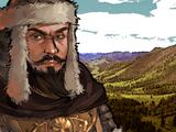 Genghis Khan Historical Questline
